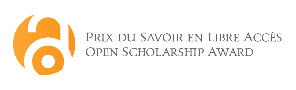 uOttawa Library Open Scholarship Award